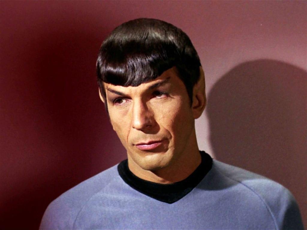 This Star Trek fact is demonic...