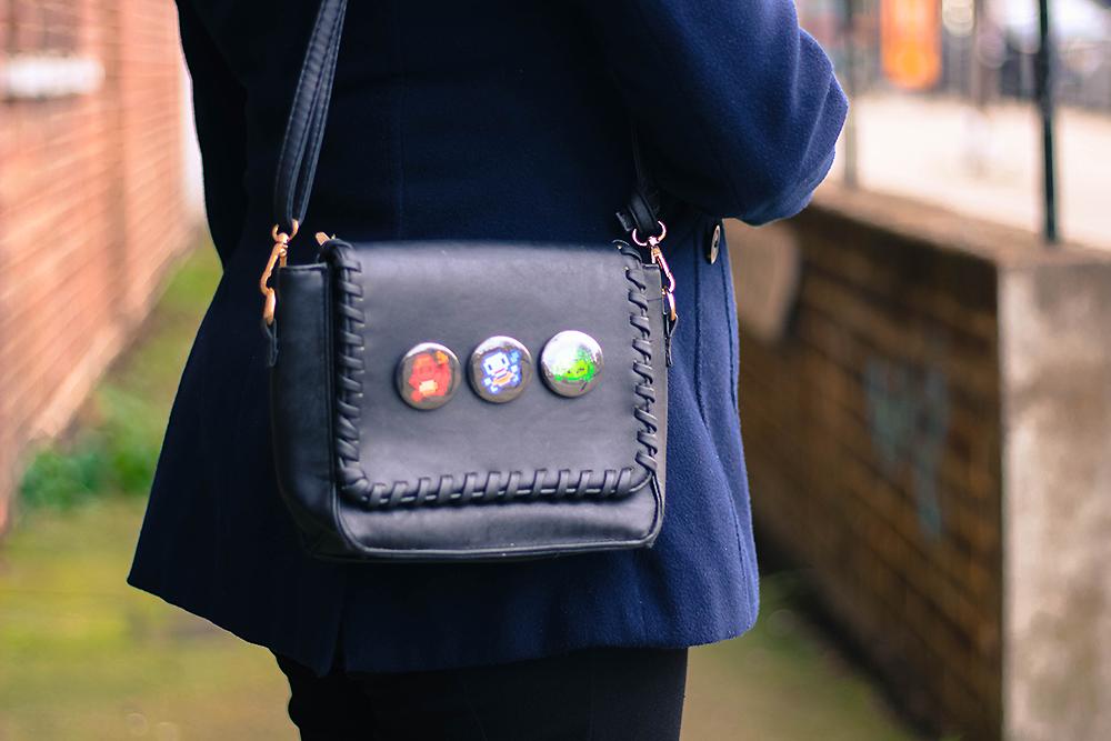 8 Ways to Wear Gaming Pin Badges - TeeChu