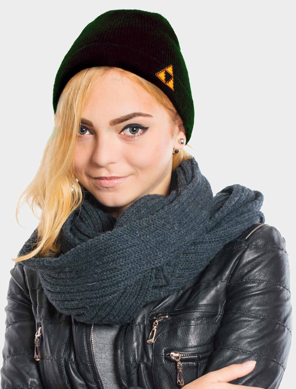 cf3c562fe02 Hyrule Winter Beanie Hats  Legend of Zelda - TeeChu