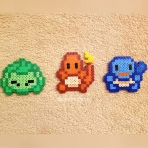 Loving @christoperler bead designs - he made our Triple Threat sprites!