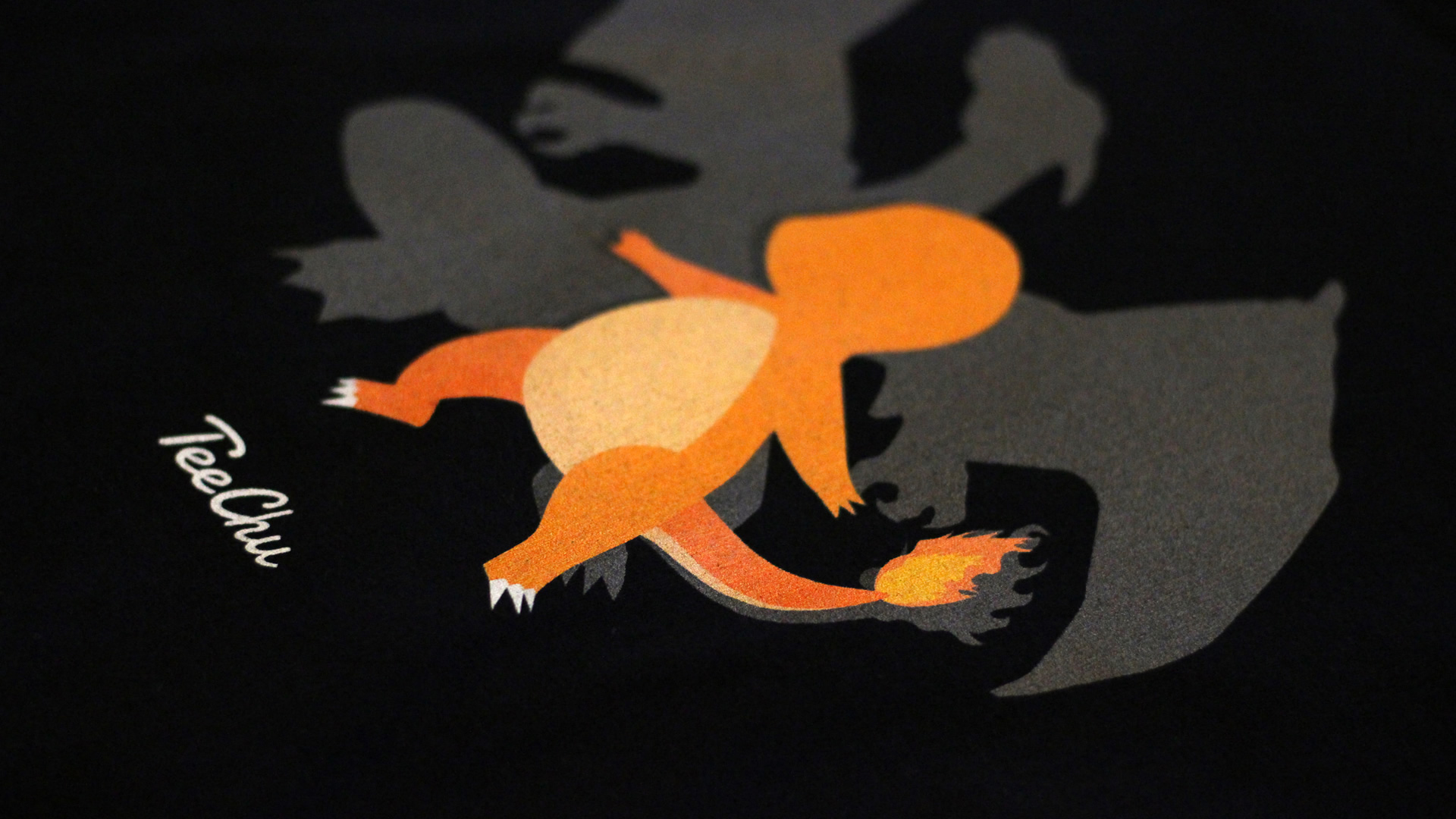 A Look at The Evolution of Fire Charizard Shirt