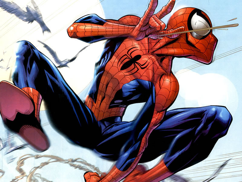 Spider-Man is one of the best Marvel heroes