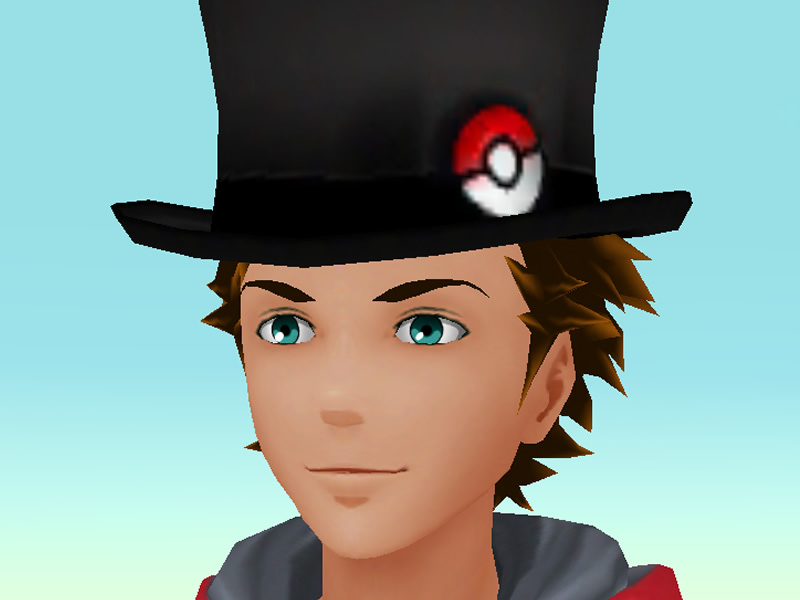 New items for Pokemon Go gen 2 update
