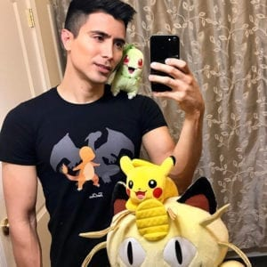 Legendary Pokemon trainer @chronicles.of.ash.ketchum rallies in the troops for battle!