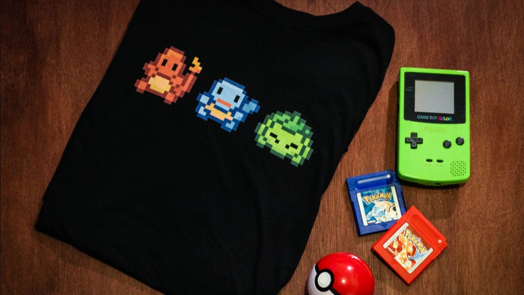 Summer Sale – Top Gaming Shirt Picks
