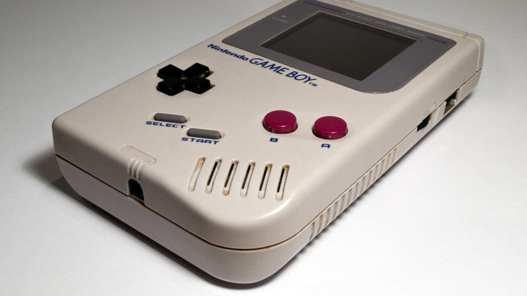 5 Teeny Game Boy Facts