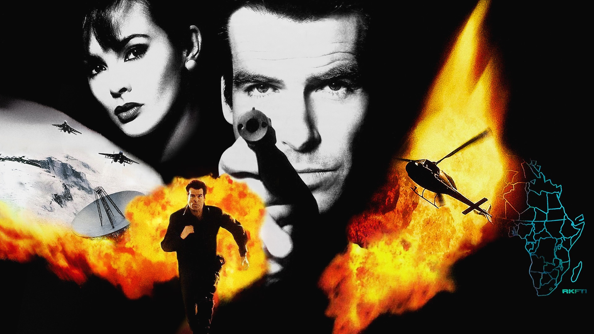 20 Years Later: The History of Goldeneye 007 N64