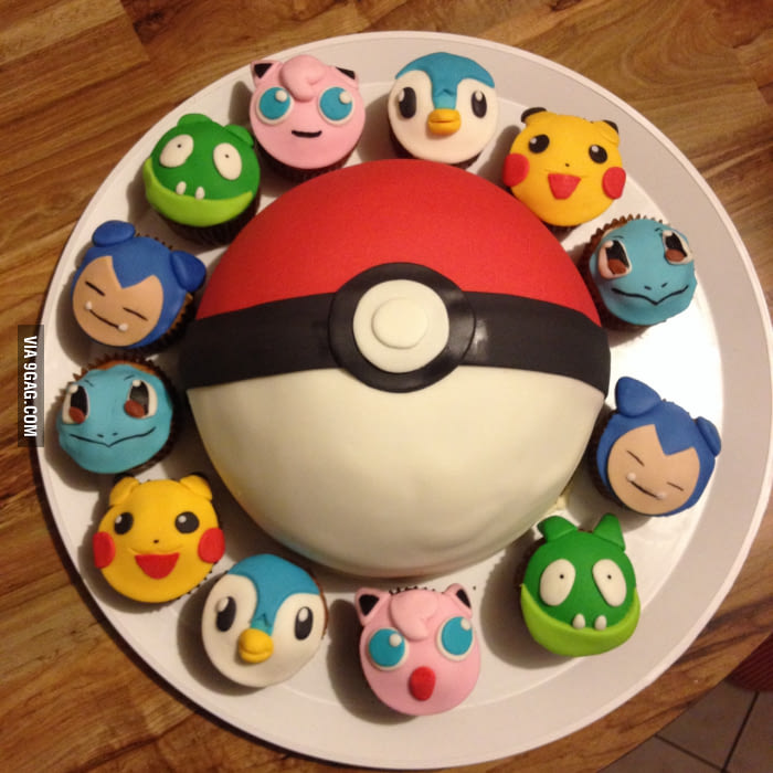 Top Gaming Cakes And Bakes Gotta Fondant Fast Teechu