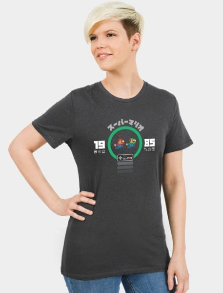 product-mario-bros-shirt-grey-model2
