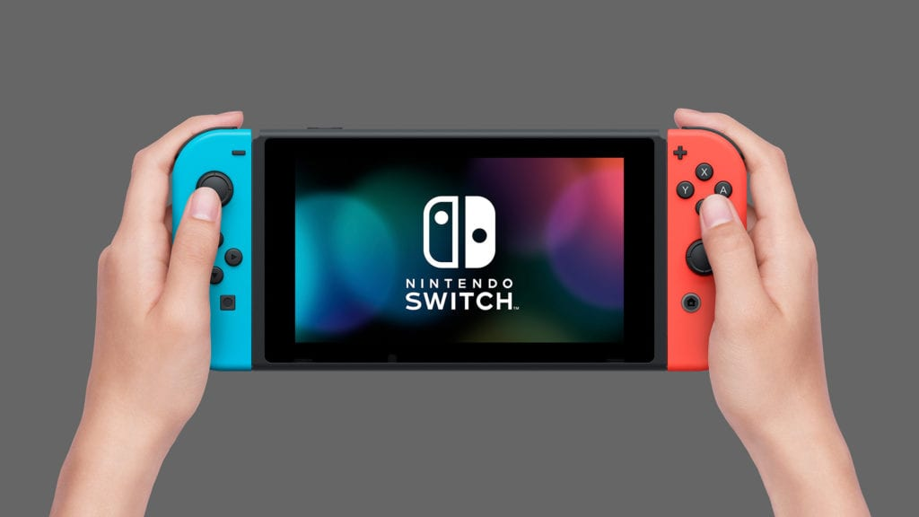 5 Must Have Games for Nintendo Switch
