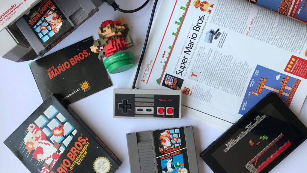 Interview: Harry (@harik87) on Collecting, Nintendo Community Initiative