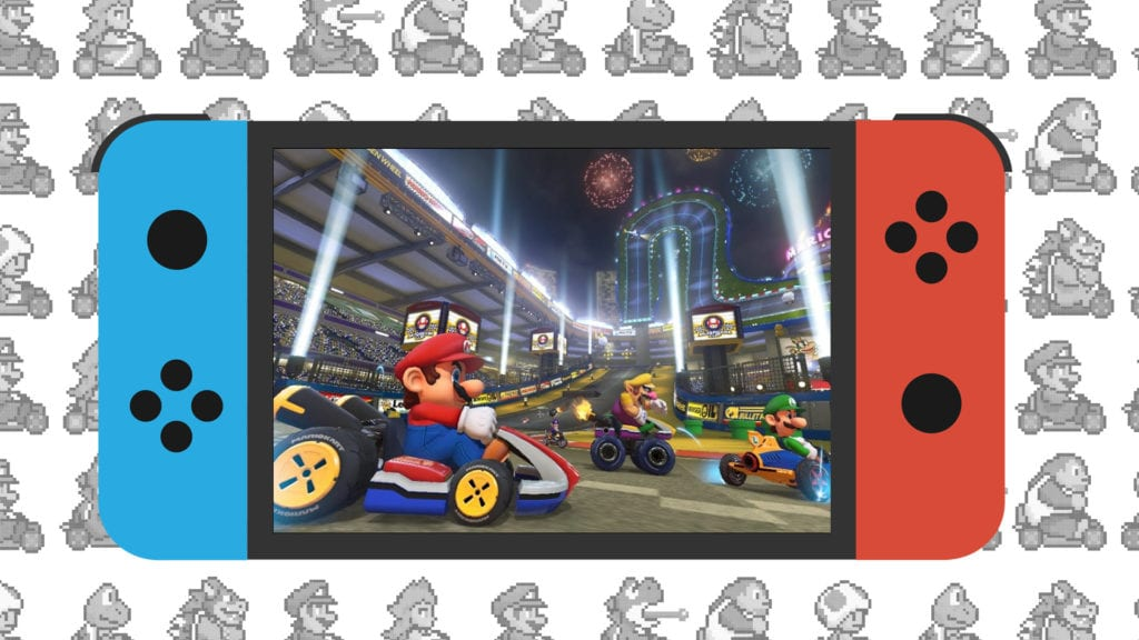 Powerslide into 8 Mario Kart Moments – Do you relate?