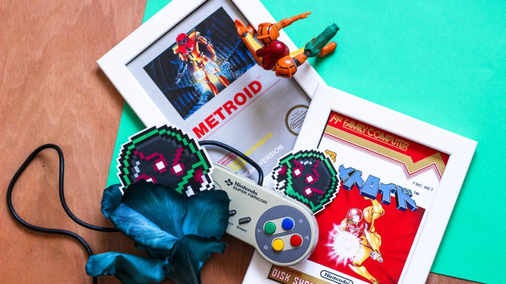 6 Metroid Secrets About Samus Aran