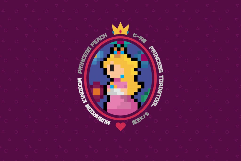 Who is Princess Peach? 5 Facts of Royalty