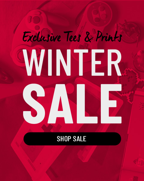 Winter SALE now on!