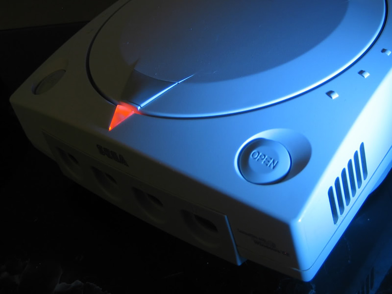 Dreamcast was released 20 years ago this year