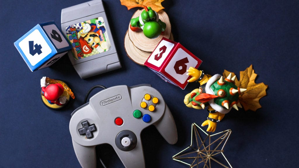 Mario Party Turns 20 – The Best Mario Party Mini Games!