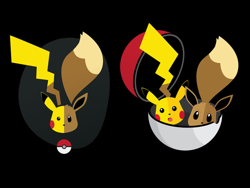 Exploring different Poké looks in some of our variations
