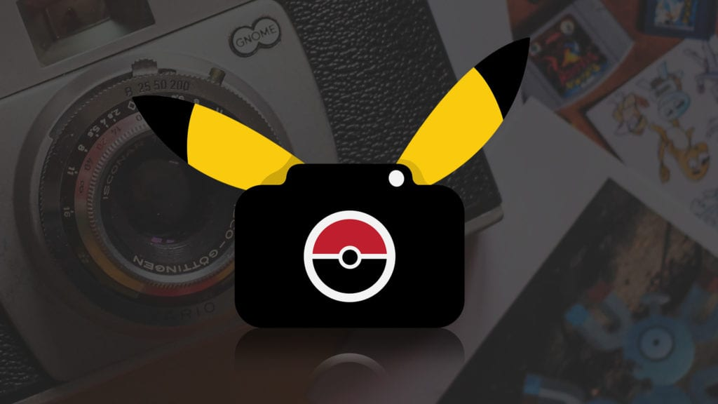 20 Amazing Pokémon Pictures for Instagram's #PokemonSnapWeek