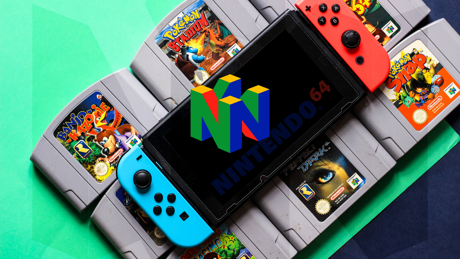 N64 Games that Deserve a Switch Comeback