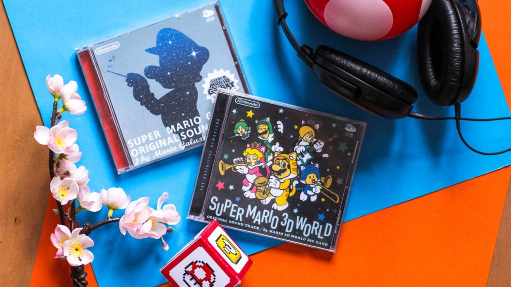 Top 10 Mario Songs – Record Store Day 2019