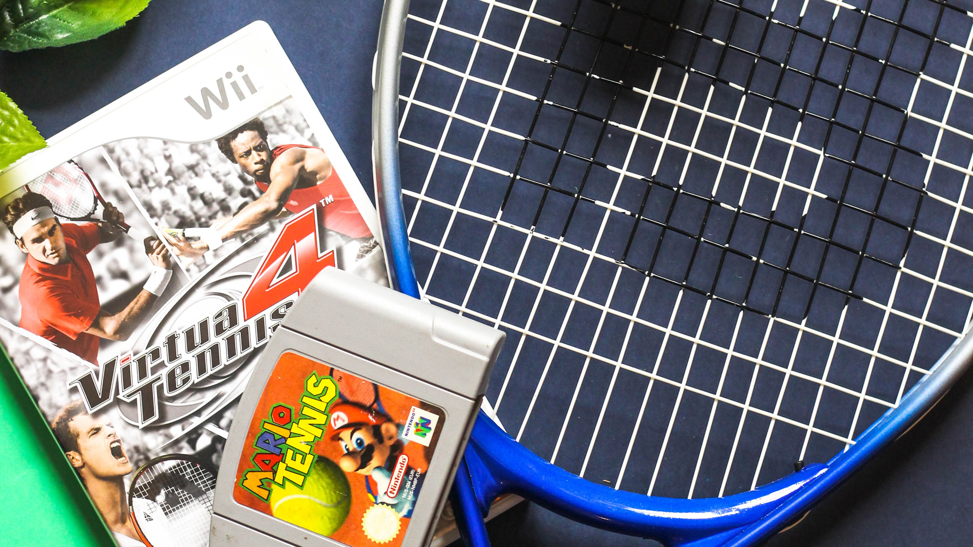 5 of the Best Ever Tennis Games