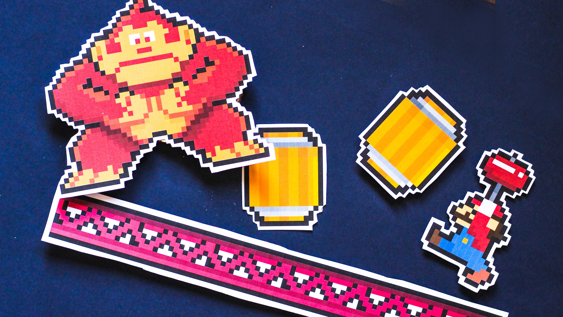 Donkey Kong Arcade History – Donkey Kong '94 Turns 25