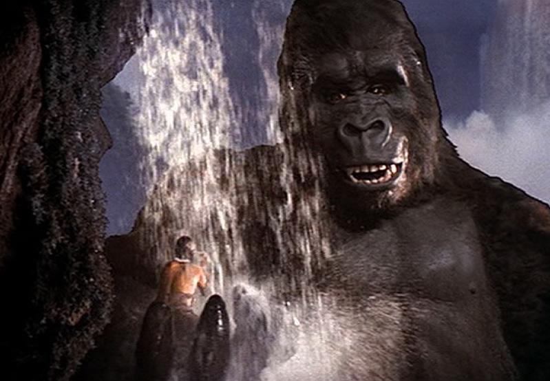 It's King Kong vs Donkey Kong – the Lawsuit