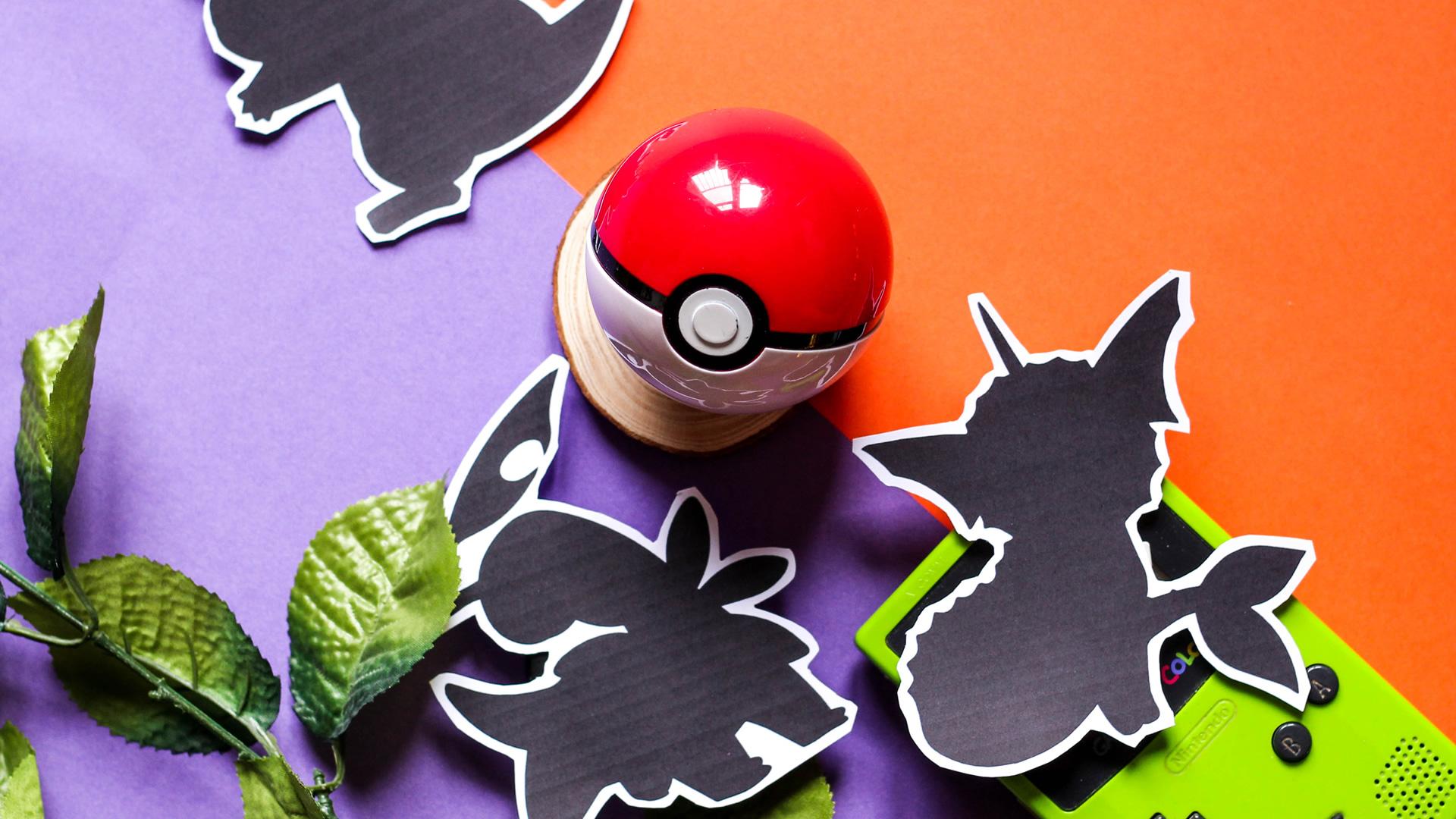 Take on our Who's that Pokémon? Quiz