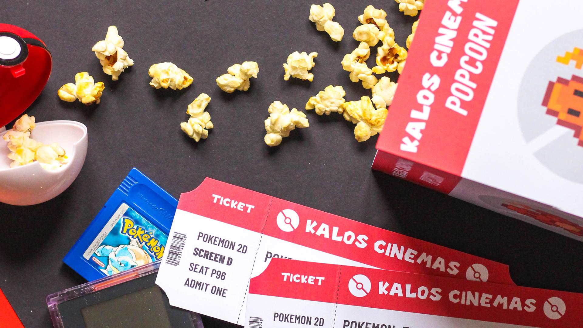 Top 5 Pokémon Films: Pikachu Popcorn at the Ready!