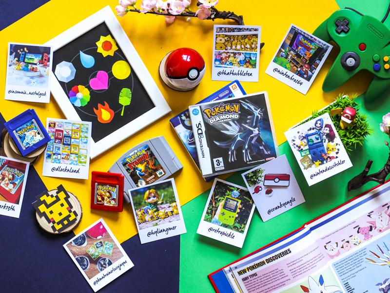 Gaming inspires creativity