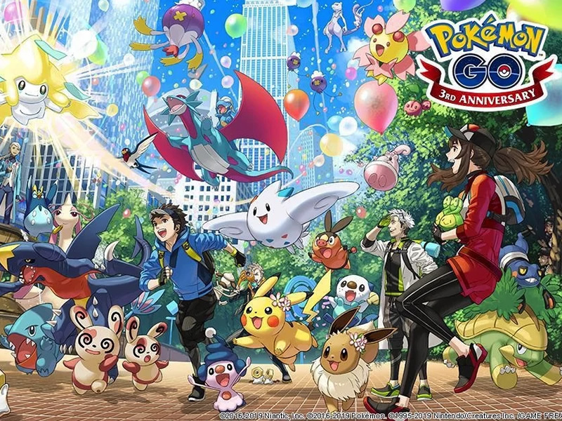 Is Pokémon GO dead in 2019?