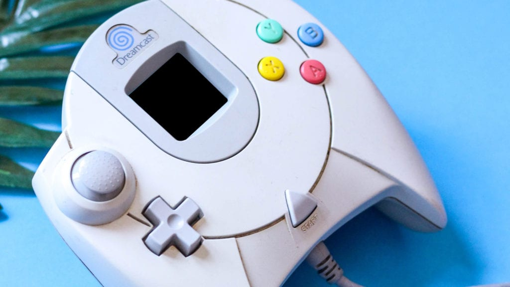 Dreamcast 20th Birthday: Top 5 Dreamcast Games