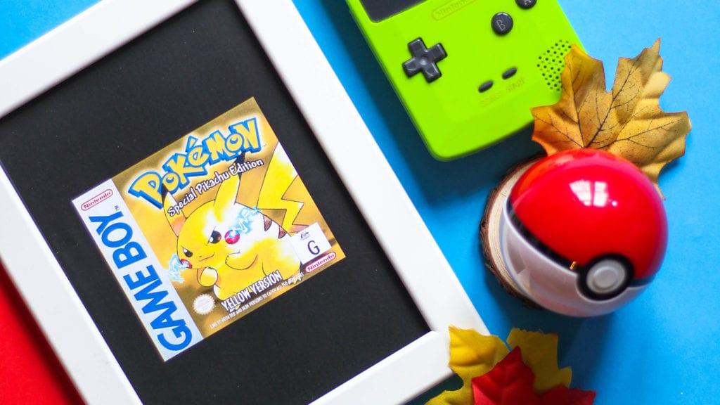 How Pokémon Yellow Changed Pokémon Forever