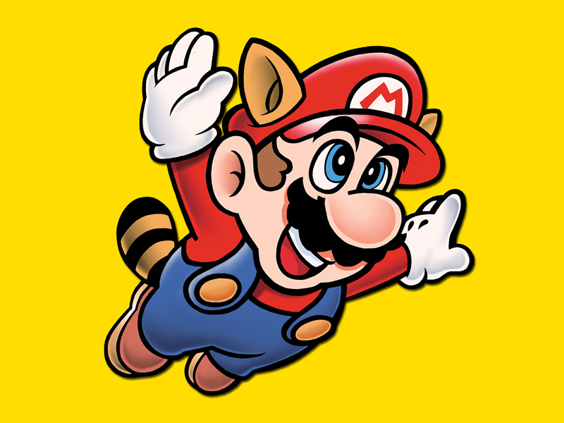 Big Video Game Anniversaries of 2020 List - Super Mario Bros 3