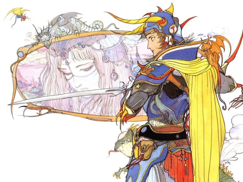 Big Video Game Anniversaries of 2020 List - Final Fantasy
