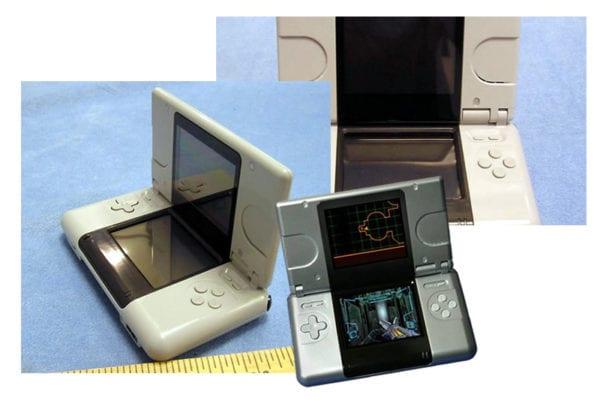 Nintendo DS Prototypes
