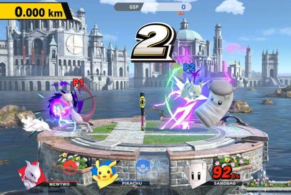 Classic Smash Bros modes, incoming!