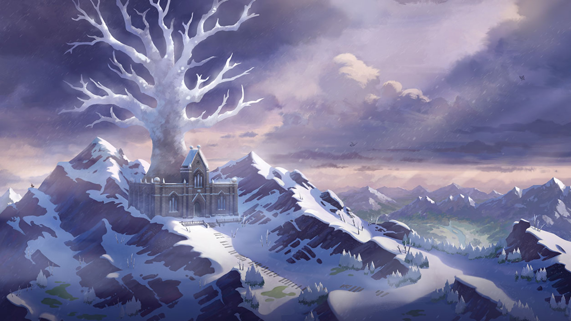Pokémon Sword & Shield DLC Predictions & Ideas