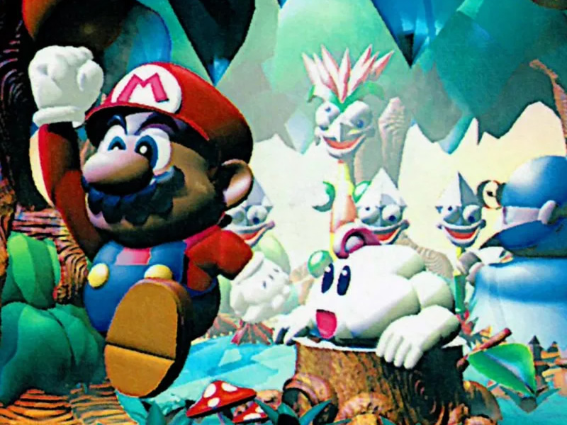 The iconic Super Mario RPG celebrates its milestone
