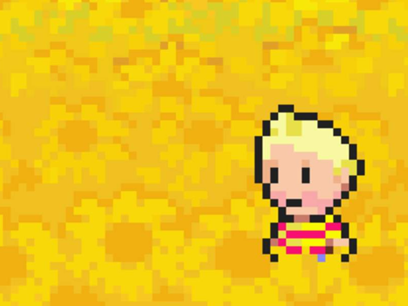 The Japan only Mother 3
