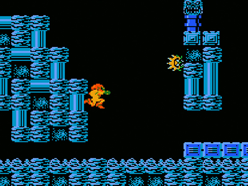 The Metroid series is celebrating a 2021 gaming anniversary
