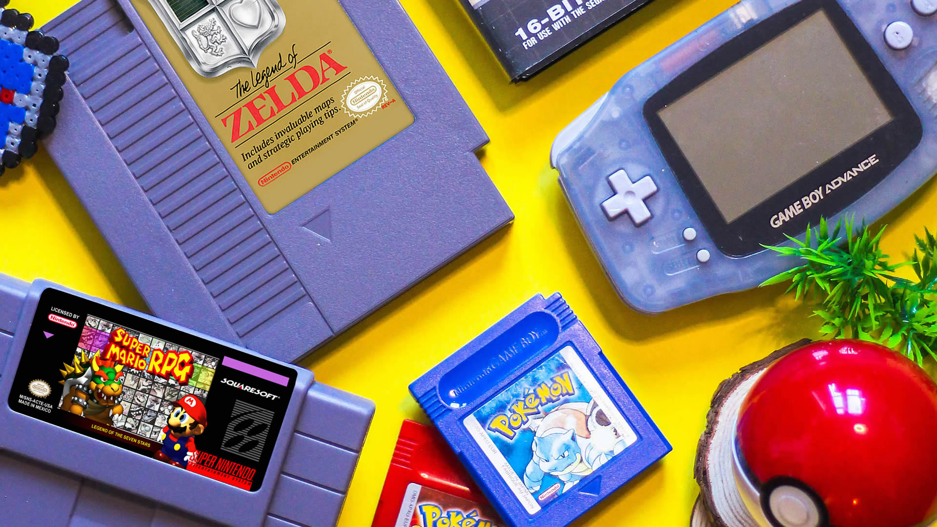 The Biggest 2021 Video Game & Gaming Anniversaries List
