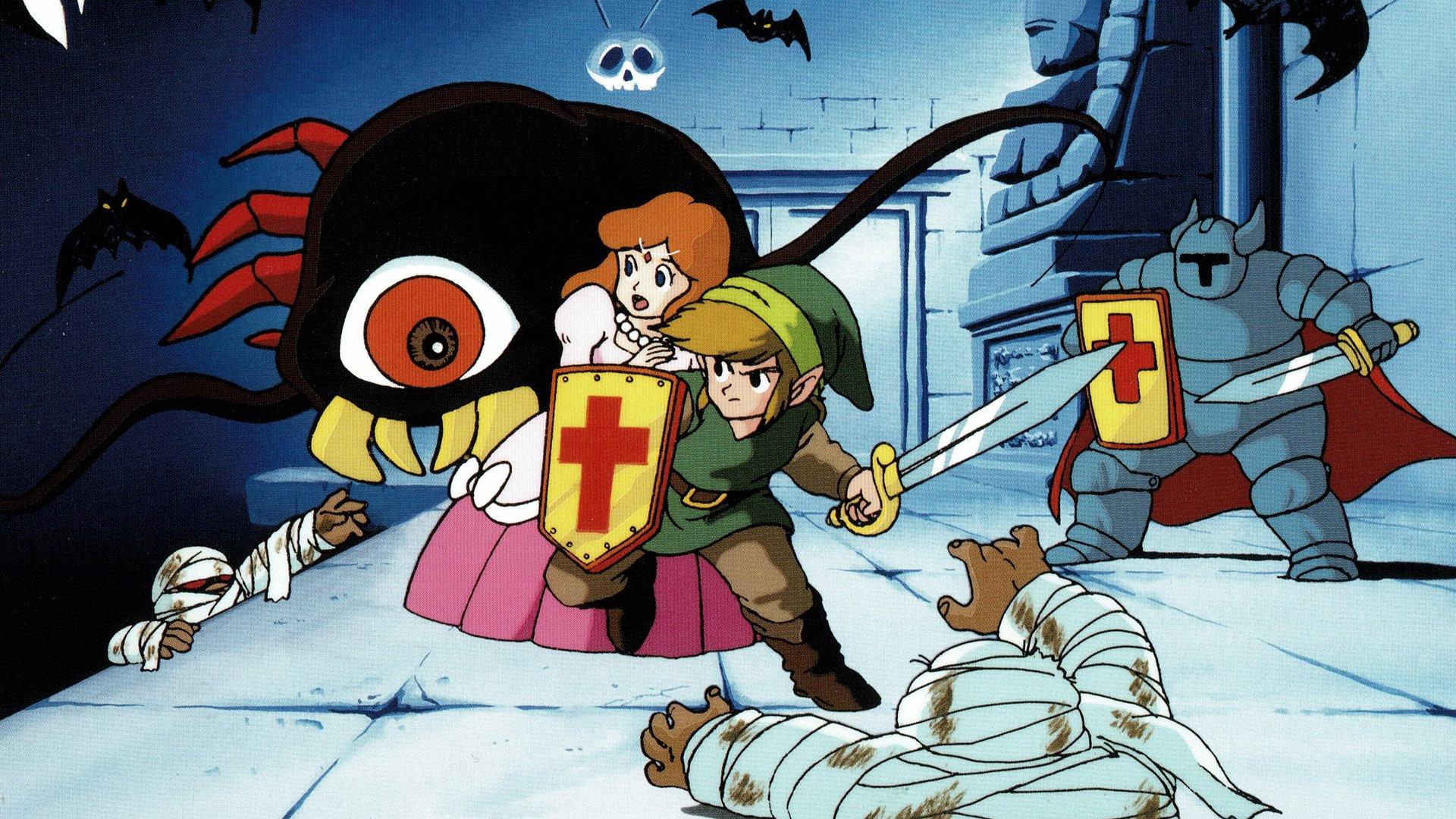 Zelda Turns 35 – Zelda 35th Anniversary Predictions