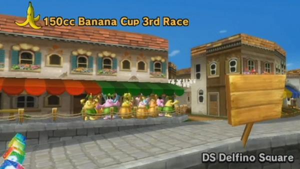 Will Daisy Cruiser be in Mario Kart 8 DLC?