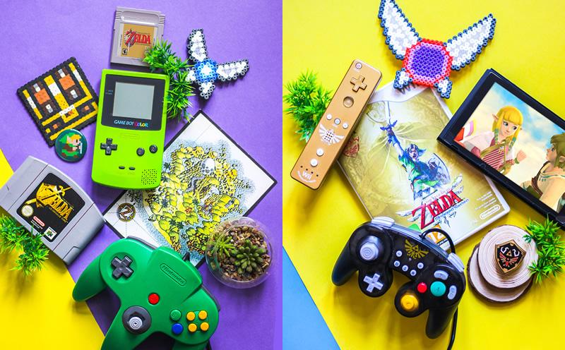 #Zelda35Week - A celebration of The Legend of Zelda