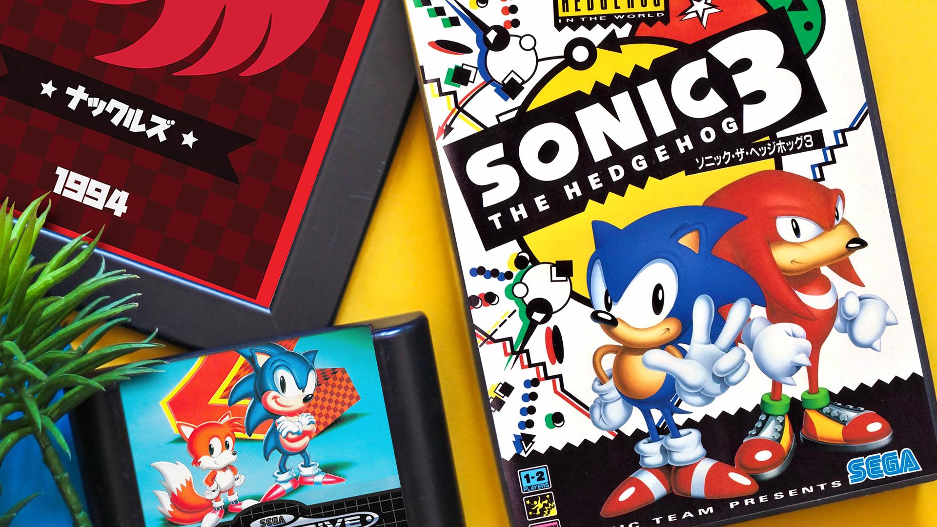 The Best Classic Sonic Music #SoundsLikeSonic