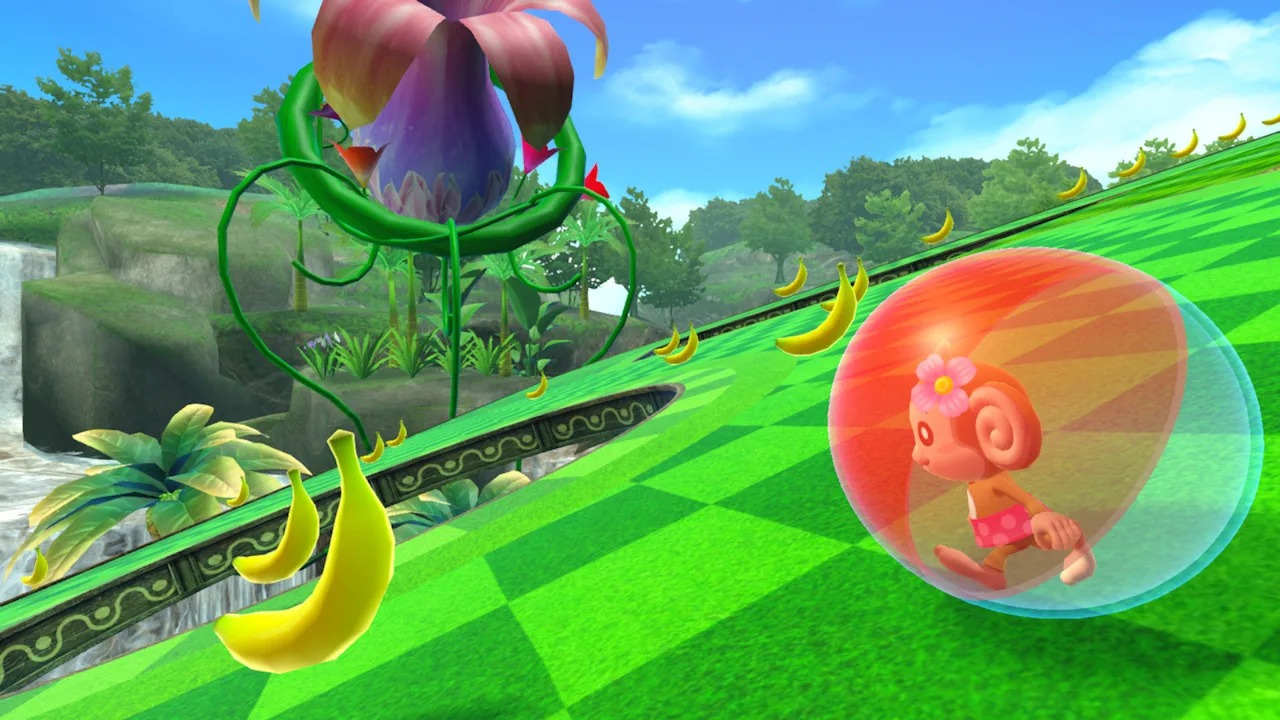 Balls at the ready! Super Monkey Ball comes to Switch, shown at E3