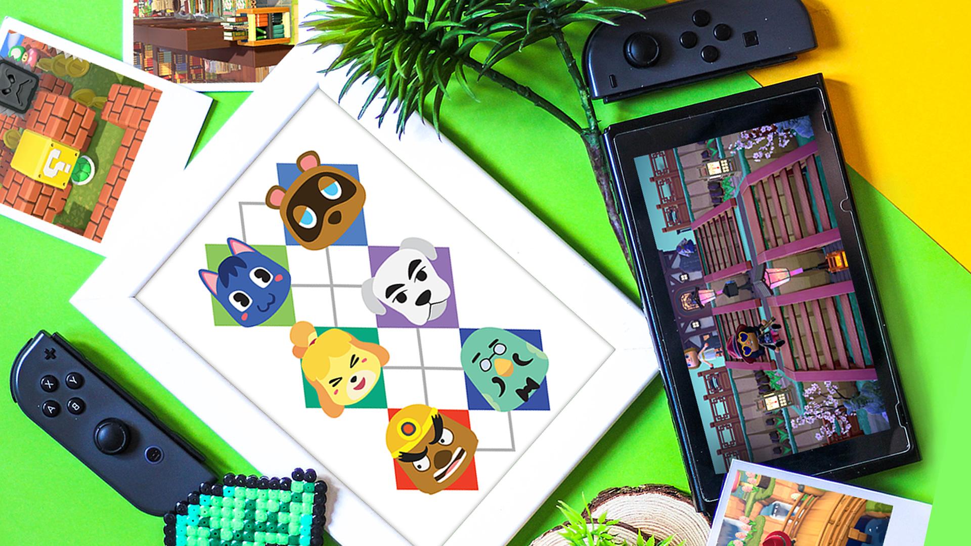 More Amazing Animal Crossing Dream Islands to Visit