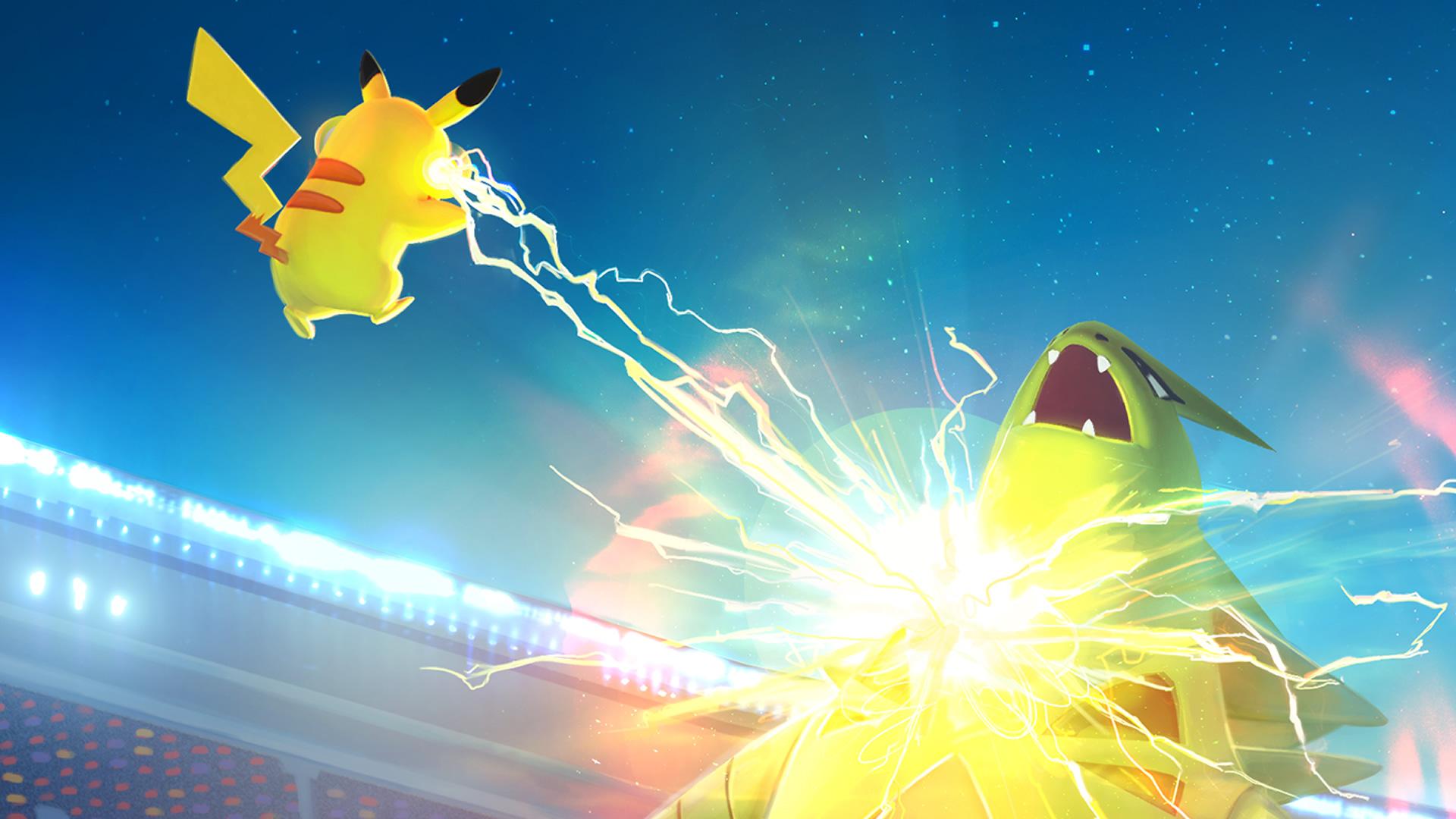 5 Years of Pokemon GO: Changes We Need